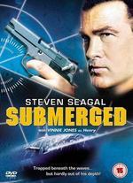 Submerged - Anthony Hickox