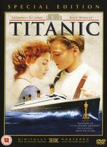 Titanic (2 Disc Special Edition) [1997] [Dvd]