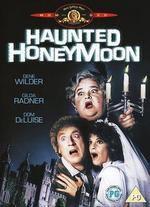 Haunted Honeymoon [ Non-Usa Format, Pal, Reg.2 Import-United Kingdom ]