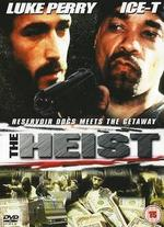 The Heist - Kurt Voss