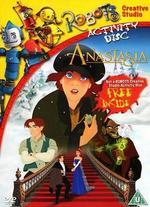 Anastasia [With Robots Creative Studio Activity Disc]