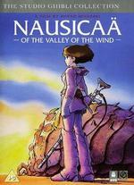 Nausicaa Valley of the Wind