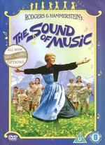 The Sound of Music Sing-Along Edition (1 Disc) [Dvd] [1965] [Region 2] [Uk Import]