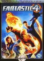 Fantastic 4 [Special Edition]