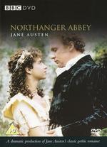 Northanger Abbey [Dvd]