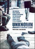 Unknown - Simon Brand