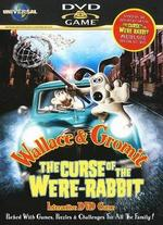 Wallace and Gromit: The Curse of the Were-Rabbit [DVD Game]