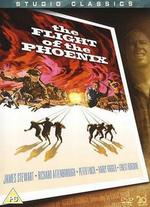 The Flight of the Phoenix [1965]