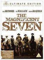 The Magnificent Seven [Ultimate Edition]