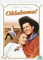 Oklahoma! - Fred Zinnemann