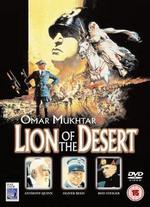 Lion of the Desert [Import Anglais]