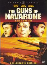 The Guns of Navarone [Collector's Edition] [2 Discs]