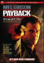 Payback: Straight Up (Unrated) / (Ws Dir Spec Sub)-Payback: Straight Up (Unrated) / (Ws Dir Spec Sub)