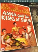 Anna & King of Siam [Vhs]