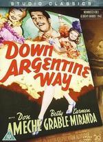 Down Argentine Way [Dvd] [1940]
