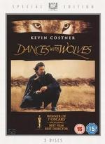 Dances With Wolves (3 Disc Special Edition) [1990] [Dvd]