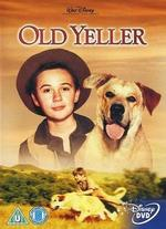 Old Yeller - Robert Stevenson