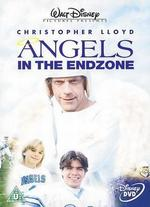 Disney Angels in the Endzone (1997) Dvd