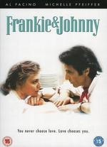 Frankie and Johnny [Dvd]