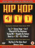 Hip Hop 411
