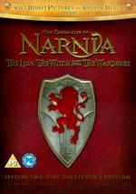 The Chronicles of Narnia 'Book 2'-the Lion, the Witch and the Wardrobe [2005]