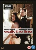 Walk the Line-Special Edition [Dvd]