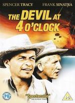 Devil at 4 O'Clock