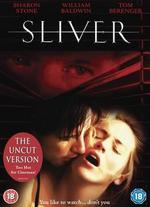 Sliver-Version Non Censurée [Import Anglais] [Import Anglais]