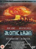 Atomic Train - David S. Jackson; Dick Lowry