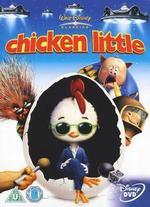 Disney Chicken Little (2005) Dvd