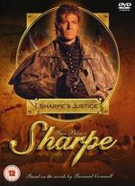 Sharpe's Justice [Import Anglais]