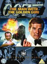The Man With the Golden Gun (Ultimate Edition) (Region 2)