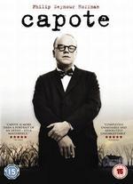Capote [Dvd]