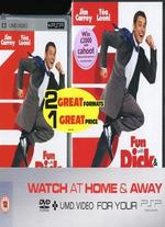 Fun With Dick and Jane (2005) / Guess Who-Vol / Hitch (2005)-Set