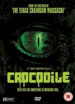 Crocodile [Dvd] [Dvd] (2007) Caitlin Martin; Chris Solari; Tobe Hooper