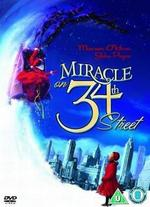 Miracle on 34th Street (Black and White and Colourised) [Dvd] [1947]