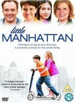 Little Manhattan [Dvd]