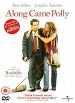 Along Came Polly [Dvd] [2004]