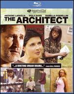 The Architect [Blu-ray] - Matt Tauber