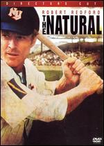 The Natural [Director's Cut] [2 Discs]