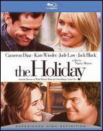 The Holiday [Blu-ray] - Nancy Meyers