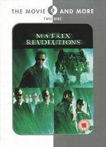 Matrix Revolutions (2 Disc Special Edition) [Dvd]