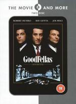 Goodfellas: the Movie & More (2 Disc Special Edition) [1990] [Dvd]