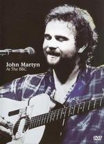 John Martyn at the BBC
