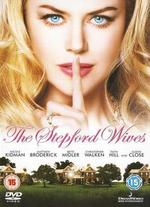 The Stepford Wives [Dvd] [2004]