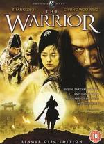 The Warrior [Import Anglais]