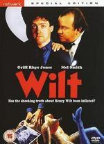The Misadventures of Mr. Wilt - Michael Tuchner