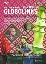 Help Help the Globolinks!: An Opera for Children