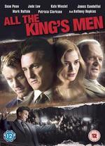 All the Kingss Men (Sean Penn-2006) [Dvd]