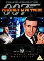 Bond Remastered-You Only Live Twice (1-Disc) [Dvd]